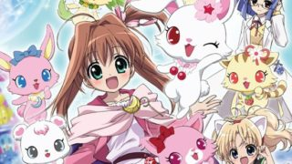 「ジュエルペット てぃんくる☆」伊部さんがあかりちゃんの誕生日もとい残暑見舞いイラストを描いてくれたぞ!